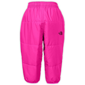 The North Face Infant Glacier Lined Barn azalea pink